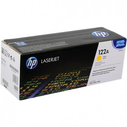 Картридж лазерный HP 122A, Q3962A