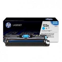 Картридж лазерный HP 123A, Q3971A