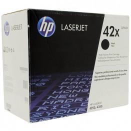 Картридж лазерный HP 42X, Q5942X