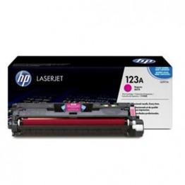 Картридж лазерный HP 123A, Q3973A