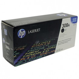 Картридж лазерный HP 308A, Q2670A