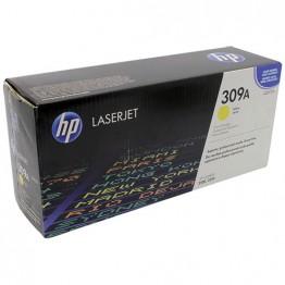 Картридж лазерный HP 309A, Q2672A