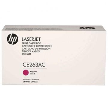 Картридж лазерный HP CE263AC