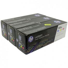 Картридж лазерный HP 305A, CF370AM