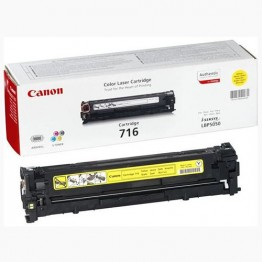 Картридж лазерный Canon 716, 1977B002
