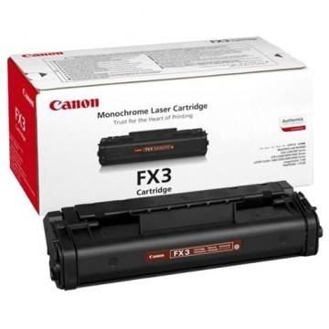 Картридж лазерный Canon FX-3, 1557A003