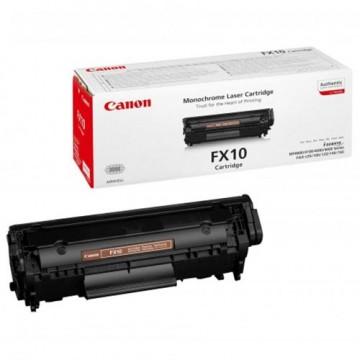 Картридж лазерный Canon FX-10, 0263B002