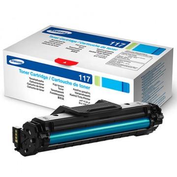 Картридж лазерный Samsung MLT-D117S