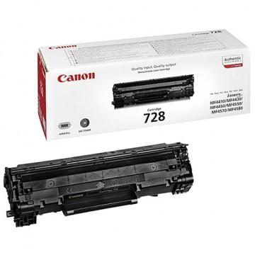 Картридж лазерный Canon 728, 3500B002