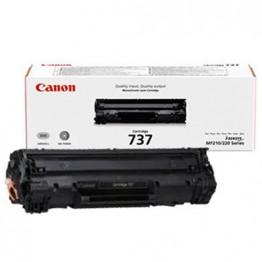 Картридж лазерный Canon 737, 9435B004