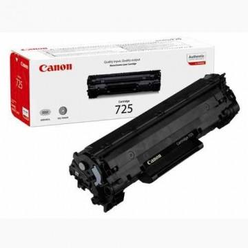 Картридж лазерный Canon 725, 3484B002