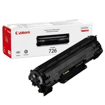 Картридж лазерный Canon 726, 3483B002