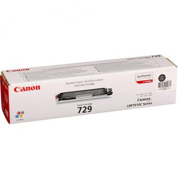 Картридж лазерный Canon 729, 4370B002
