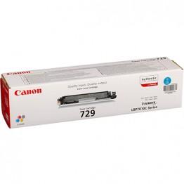 Картридж лазерный Canon 729, 4369B002