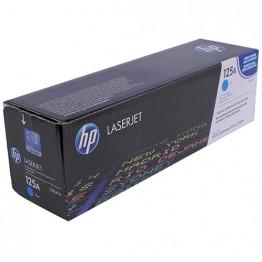 Картридж лазерный HP 125A, CB541A