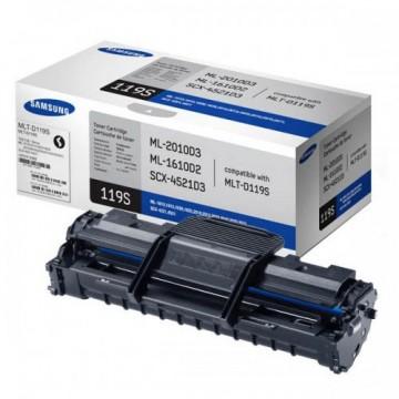 Картридж лазерный Samsung MLT-D119S