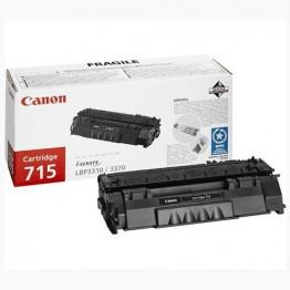 Картридж лазерный Canon 715, 1975B002