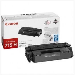 Картридж лазерный Canon 715H, 1976B002