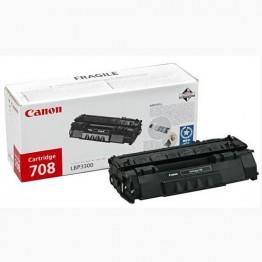 Картридж лазерный Canon 708, 0266B002