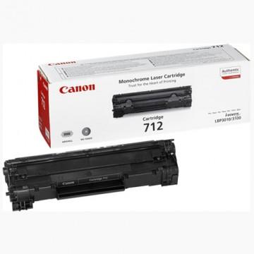 Картридж лазерный Canon 712, 1870B002