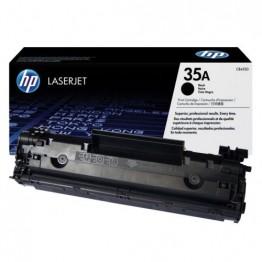 Картридж лазерный HP 35A, CB435A