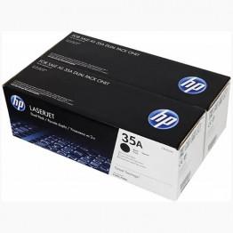 Картридж лазерный HP 35A, CB435AF