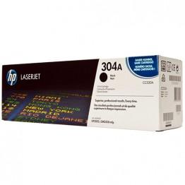 Картридж лазерный HP 304A, CC530A