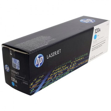 Картридж лазерный HP 131A, CF211A