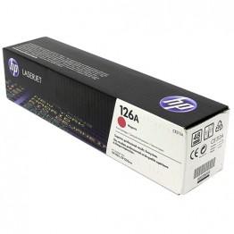 Картридж лазерный HP 126A, CE313A