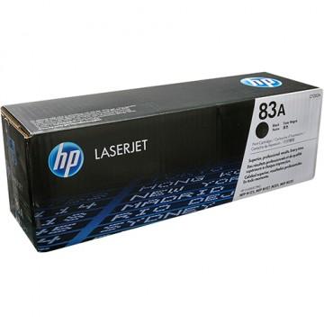 Картридж лазерный HP 83A, CF283A
