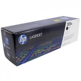 Картридж лазерный HP 305A, CE410A