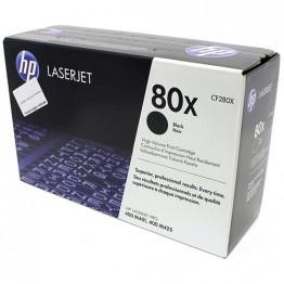 Картридж лазерный HP 80X, CF280X