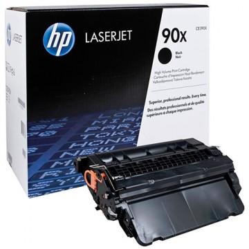 Картридж лазерный HP 90X, CE390X