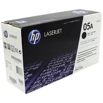 Картридж лазерный HP 05A, CE505A