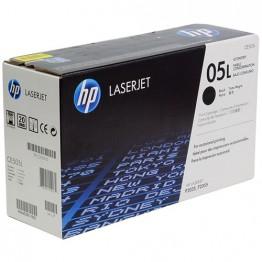 Картридж лазерный HP 05L, CE505L