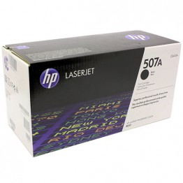 Картридж лазерный HP 507A, CE400A