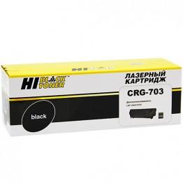 Картридж лазерный Canon 703, 7616A005 (Hi-Black)