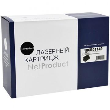 Картридж лазерный Xerox 106R01149 (NetProduct)