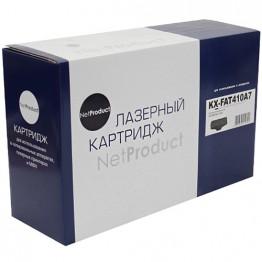 Картридж лазерный Panasonic KX-FAT410A7 (NetProduct)