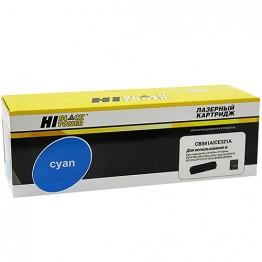 Картридж лазерный HP CB541A/CE321A (Hi-Black)