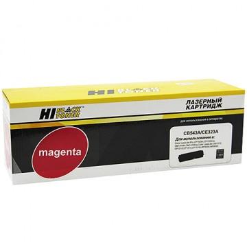 Картридж лазерный HP CB543A/CE323A (Hi-Black)