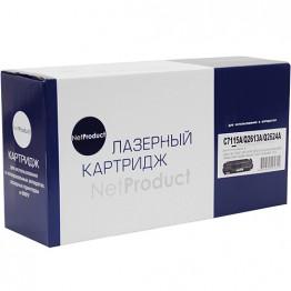 Картридж лазерный HP C7115A/Q2613A/Q2624A (NetProduct)
