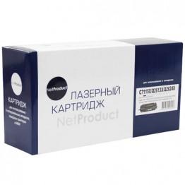 Картридж лазерный HP C7115X/Q2613X/Q2624X (NetProduct)