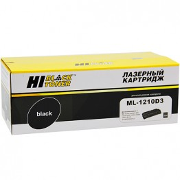 Картридж лазерный Samsung ML-1210D3 (Hi-Black)