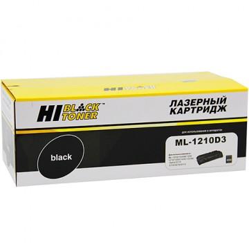Картридж лазерный Samsung ML-1210D3 (Hi-Black)