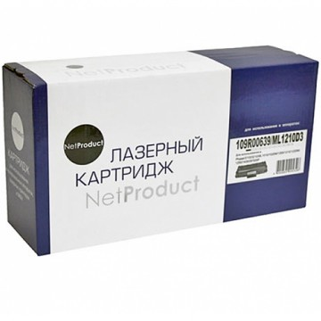 Картридж лазерный Samsung ML-1210D3 (NetProduct)
