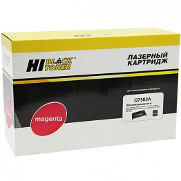 Картридж лазерный HP 503A, Q7583A (Hi-Black)