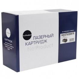 Картридж лазерный HP C4127X/C8061X (NetProduct)