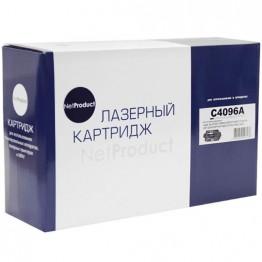 Картридж лазерный HP 96A, C4096A (NetProduct)