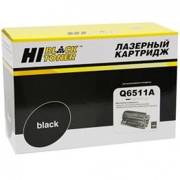 Картридж лазерный HP 11A, Q6511A (Hi-Black)